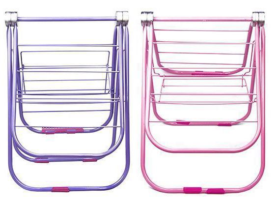 انواع بند رخت تلن