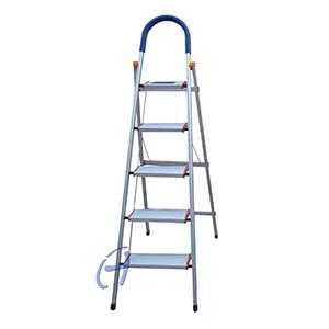 نردبان فلزی